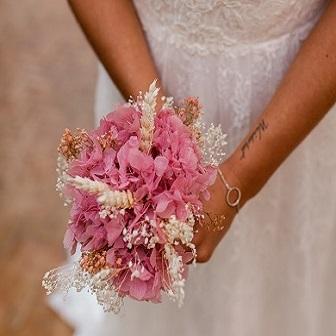336×336 ramo de flores novia