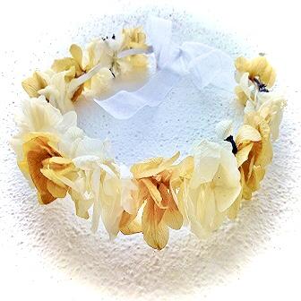tocados peinetas flores