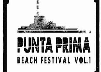 punta prima beach festival