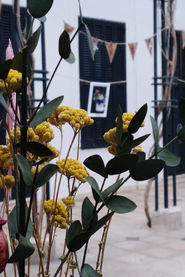 decoroacion floral