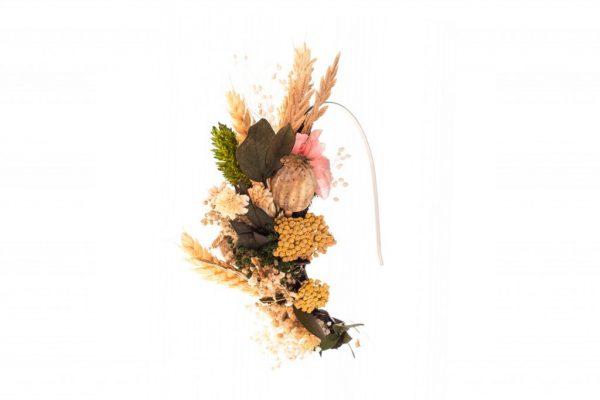 Diadema de Flores Ana