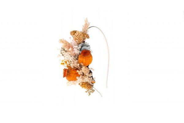Diadema de Flores Es Talaier