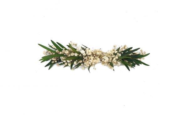 tocado Lungifolia